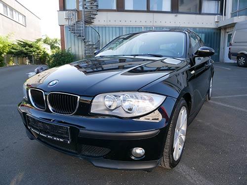 1er-BMW-Ankauf