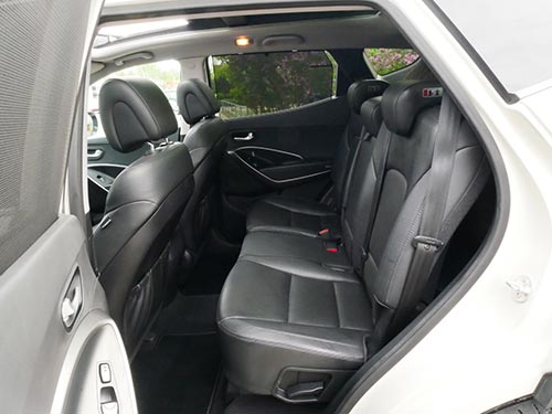 Hyundai Ankauf ein Hyundai Santafee von Auto Ankauf Franken