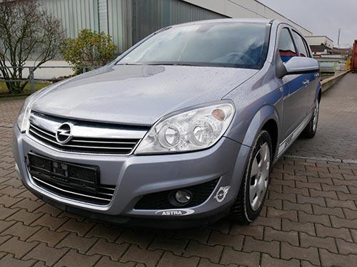 Opel Ankauf von Autoankauf Franken