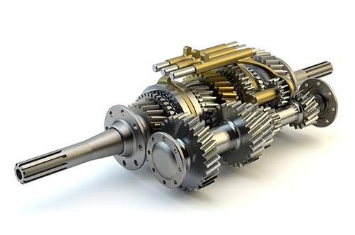 Auto-Getriebe