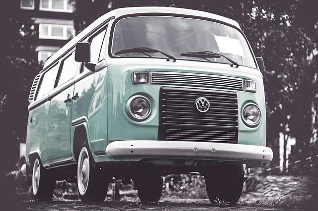 Oldtimer-Ankauf-VW